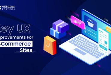 8 Key UX Improvements For Ecommerce Website